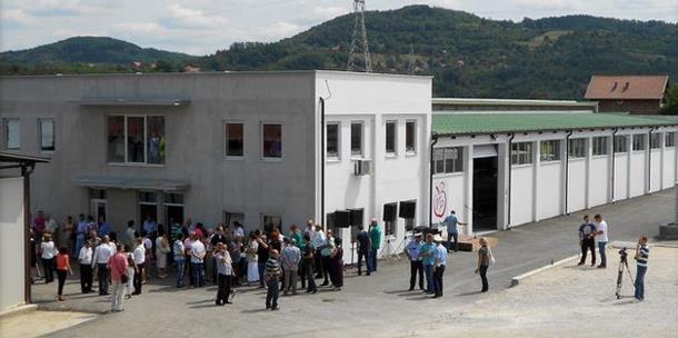 "Austrijska ""Adriatic Group"" preuzela firmu ""Voćar promet"" Zvornik"