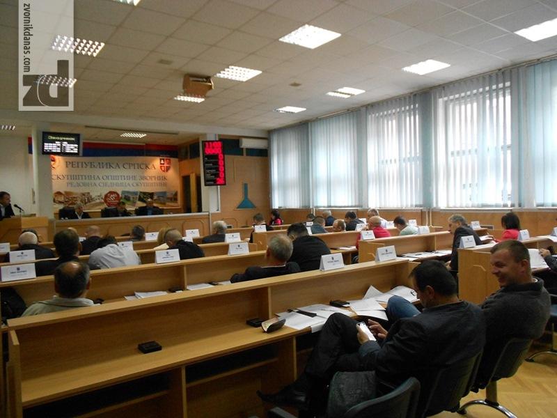 Photo of Usvojeni izvještaji o izvršenju budžeta za prva tri mjeseca ove godine i za prošlu godinu