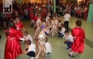 Predstava za mališane i završna priredba u vrtiću (foto)