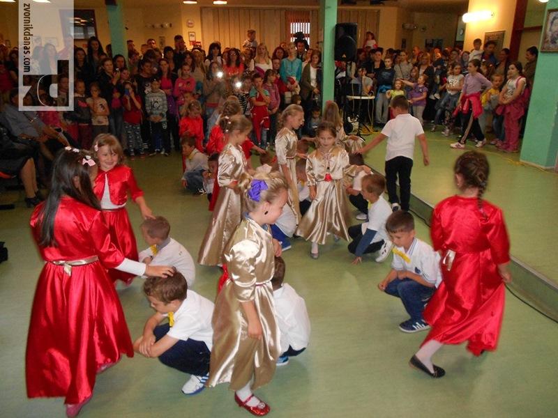 Photo of Predstava za mališane i završna priredba u vrtiću (foto)