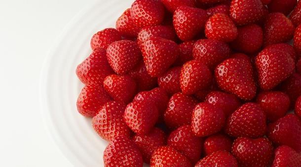 Photo of 5 razloga zbog kojih treba da jedete jagode