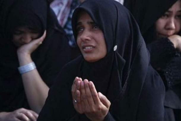Islamska država ima nov način kažnjavanja žena: Otkidaju im živo meso parče po parče