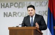 Opozicija nije predložila svog kandidata za potpredsjednika