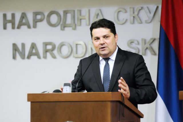 Photo of Nenad Stevandić napustio SDS