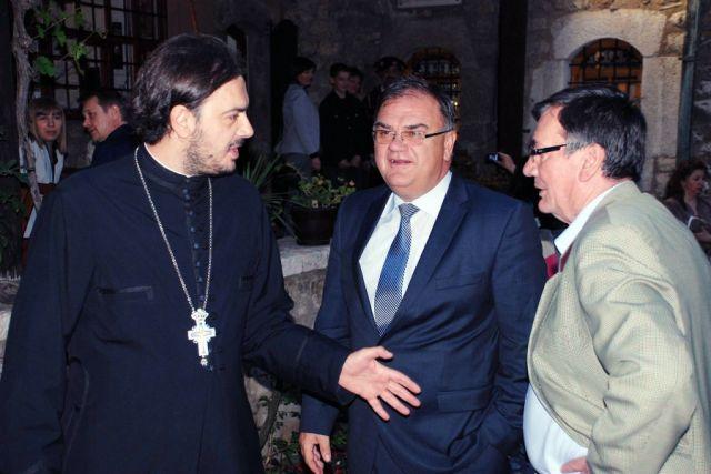 Photo of Uloga crkve i politike presudna je za opstanak Srba u Sarajevu