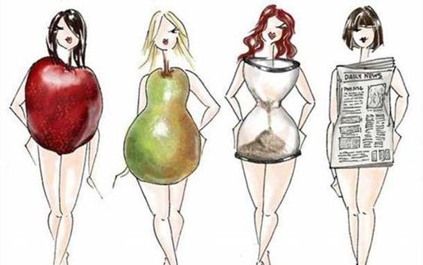 Photo of Kako odabrati odjeću koja laska vašem tijelu?