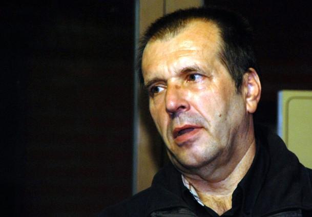 Photo of Uhapšen Sejfudin Tokić!