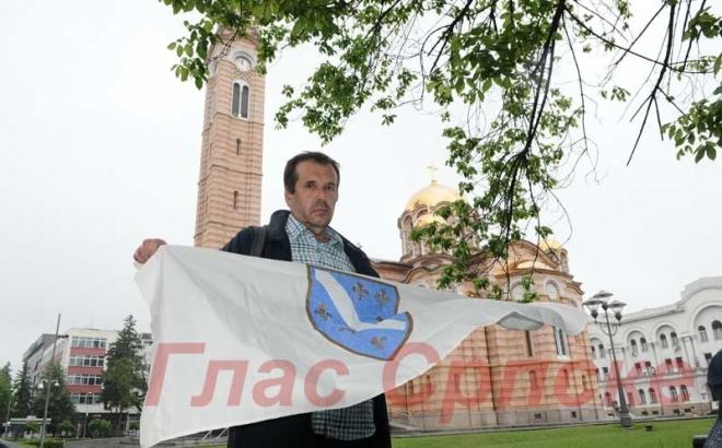 Photo of Tokić došao na polaganje vijenaca za 12 beba da provocira!