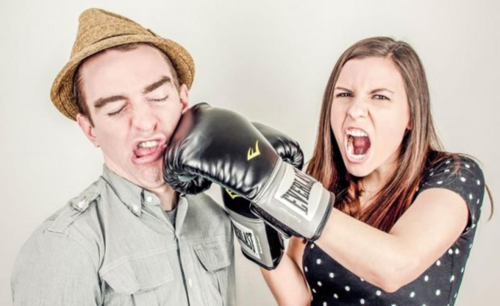 4 razloga zašto je vaša žena stalno živčana