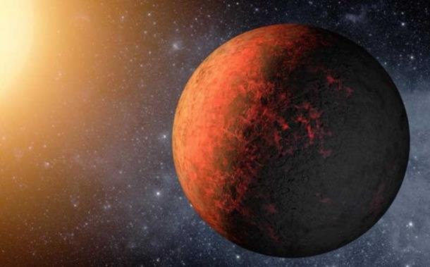Pronađena nevjerovatno velika planeta