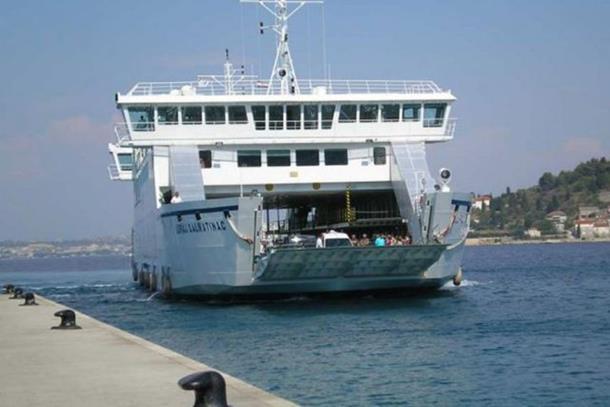 Photo of Državljanin BiH ukrao trajekt u Veneciji