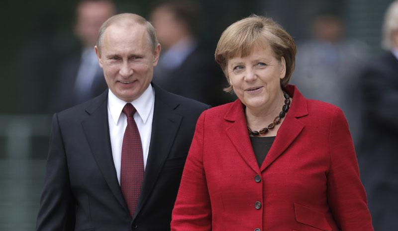 Photo of Košmar SAD o savezu Rusije, Kine i Njemačke postaje java