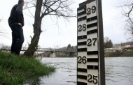 Vodostaji ispod kote redovne odbrane od poplava