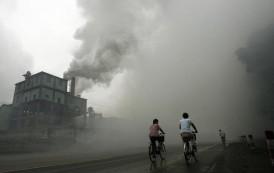 Zagađeni zrak u gradovima izaziva moždane udare