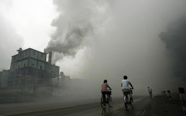 Photo of Zagađeni zrak u gradovima izaziva moždane udare