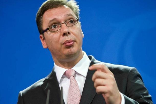 Vučić: Politika Srbije je politika slobode, nezavisnosti i suverenosti