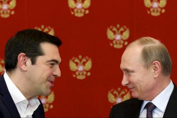 Cipras iznenada odlazi kod Putina