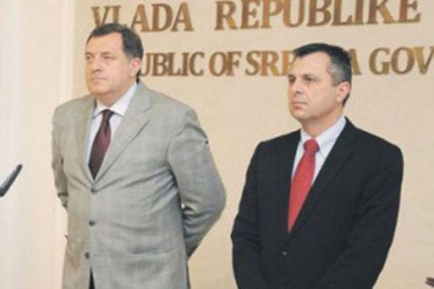 Radojičić napustio Poslanički klub, ali ostaje član SNSD-a