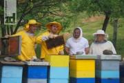 VRIJEDNI RADNICI, USPJEŠNI PČELARI! Priča iz zvorničkog kraja
