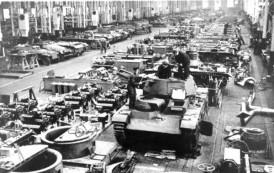 Činjenice o Drugom svjetskom ratu koje možda niste znali