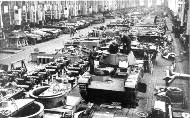 Photo of Činjenice o Drugom svjetskom ratu koje možda niste znali