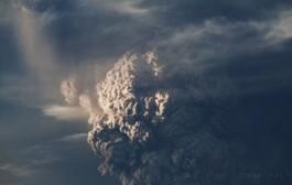 OPASNA PRIRODA: Nestvarni kadrovi erupcije vulkana u Čileu (video)