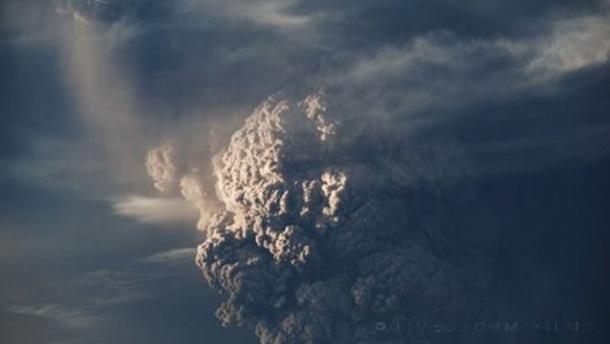 Photo of OPASNA PRIRODA: Nestvarni kadrovi erupcije vulkana u Čileu (video)