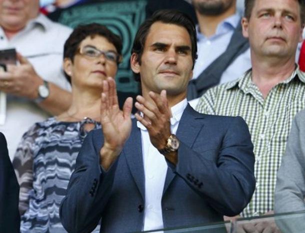 Federer o odnosu sa Novakom: Ne sviđa mi se to što je Beker rekao
