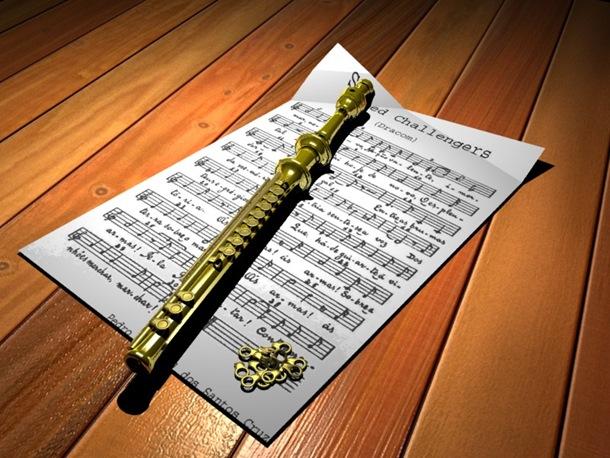 Photo of Osnovna muzička škola dobila flautu