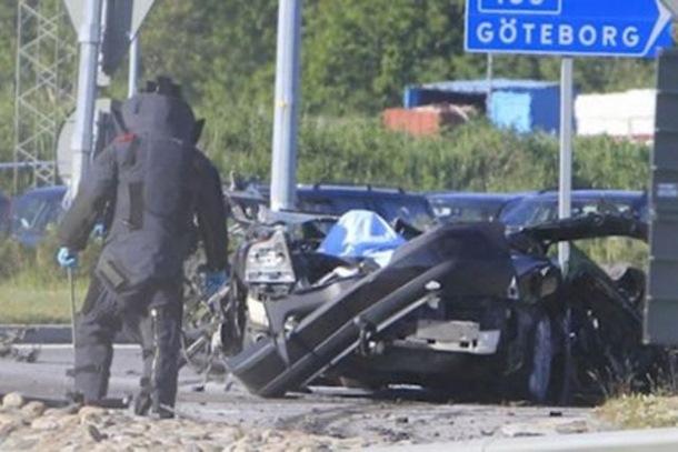 Photo of Geteborg: Kriminalci iz osvete likvidirali i djevojčicu