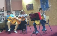 Godišnjim koncertom obilježen kraj školske godine u Osnovnoj muzičkoj školi