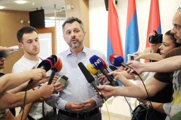 Photo of Radojičić: Postignut određeni dogovor