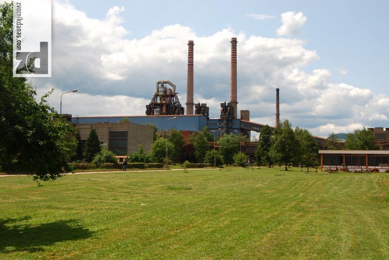 Alumina: Pisanja u medijima štete fabrici