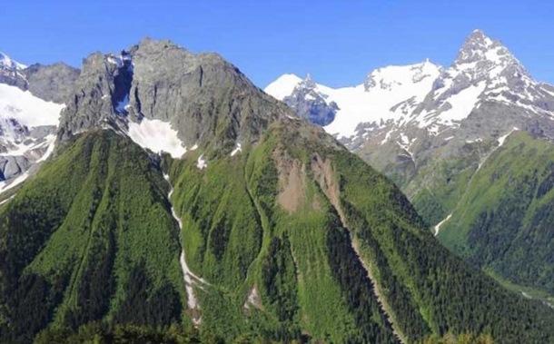 Photo of Iz ruskih planina stiže važno otkriće o kanabisu i opijumu