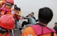 Potonuo brod sa 450 ljudi