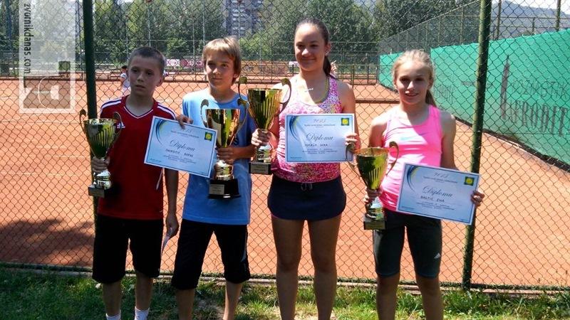 Photo of Zekić vicešampion BiH: Počinje takmičenja na međunarodnim turnirima