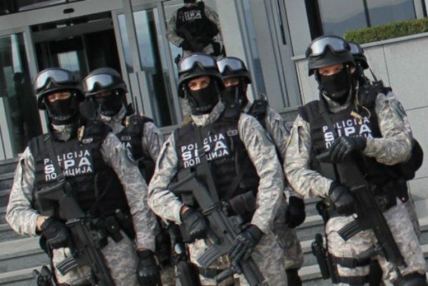 Photo of BiH – Francuska: U toku akcija CD, uhapšeno sedam lica
