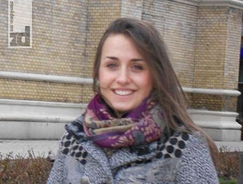 Photo of Uspjesi mlade Zvorničanke Sanje Pavlović