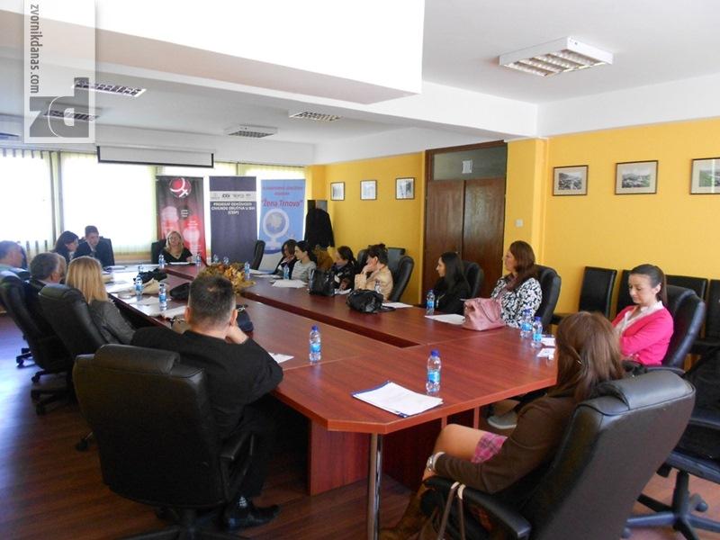 Photo of Sprečavanje nasilja i poboljšanje položaja žena