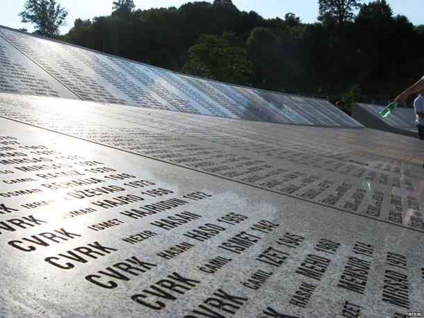 Pripreme za obezbjeđenje skupa u Srebrenici prema planu