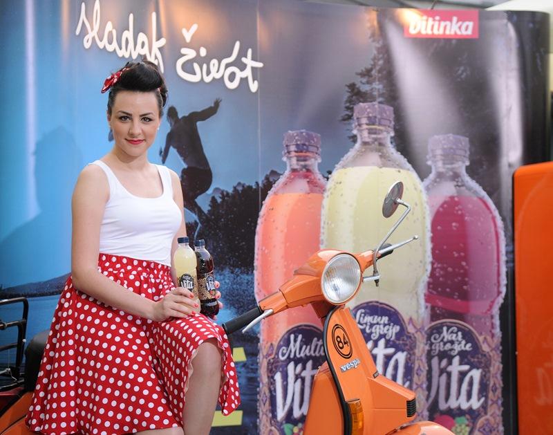 Photo of Vita, u svom zadivljujućem obliku i novom dizajnu boce