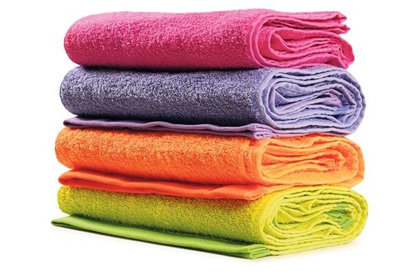 Iznenadićete se: Koliko puta možete da koristite peškir prije nego što ga bacite na pranje?