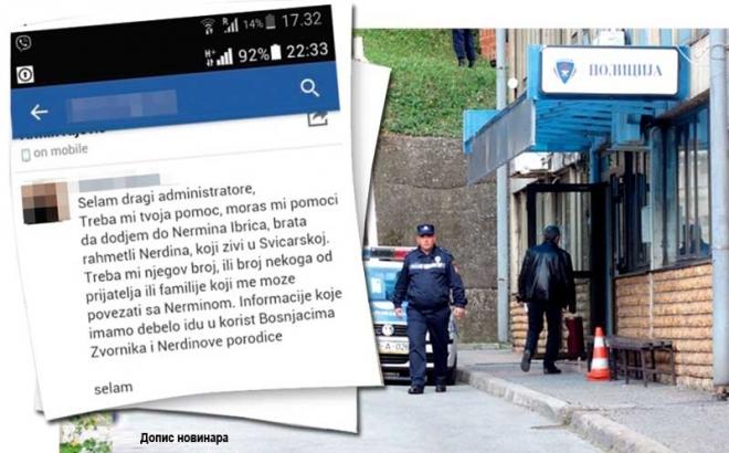 Bošnjačko udruženje priprema tužbu zbog ubistva Nerdina Ibrića?