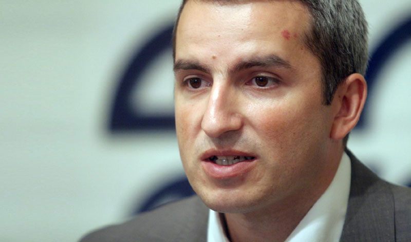 Isključen Andreja Mladenović