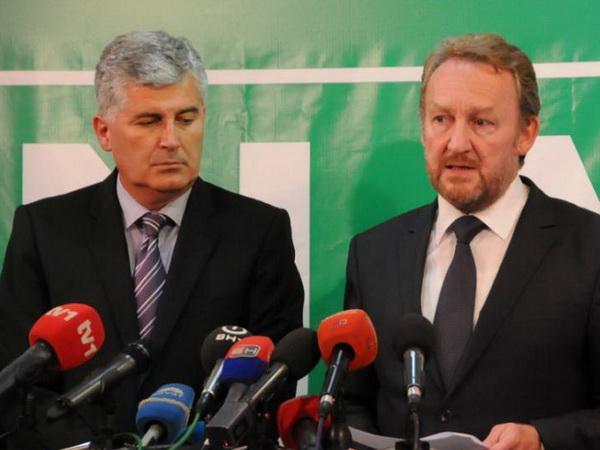 Nema dogovora o uspostavljanju nove koalicije