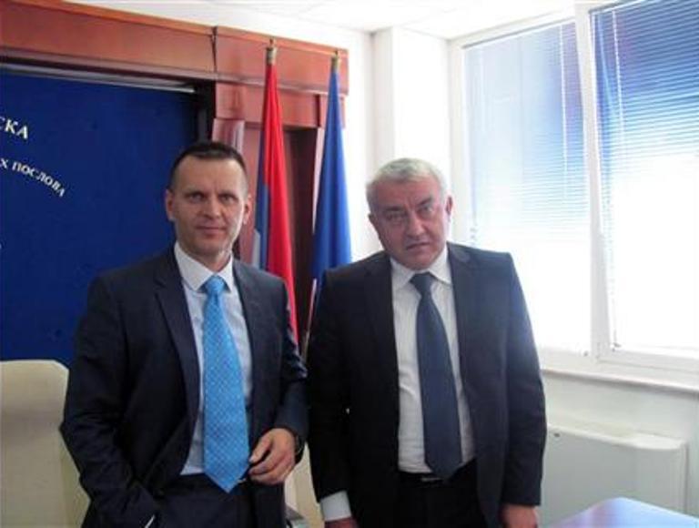 Photo of Lukač: Stanje bezbjednosti u Srpskoj povoljno