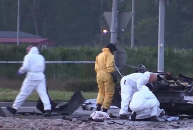 Photo of Kod Geteborga poginule četiri osobe