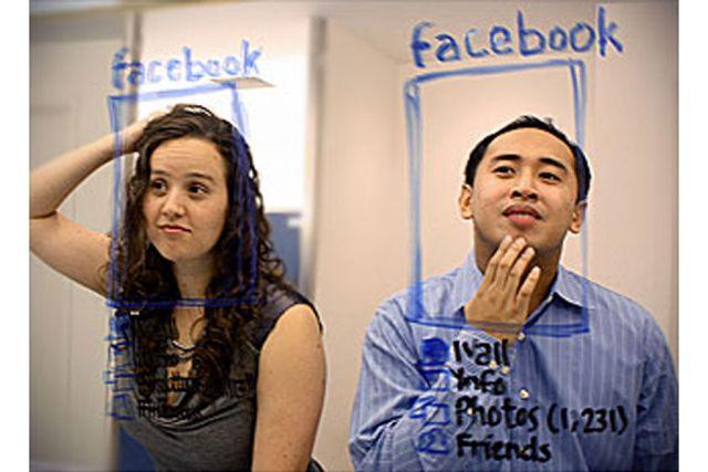 Smanjen broj aktivnih korisnika Facebooka