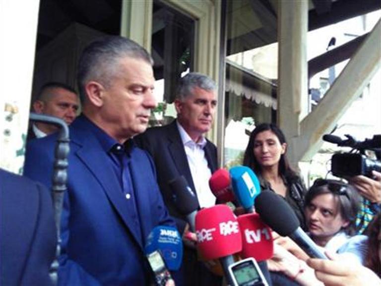 SBB ne ulazi u vlast na nivou FBiH