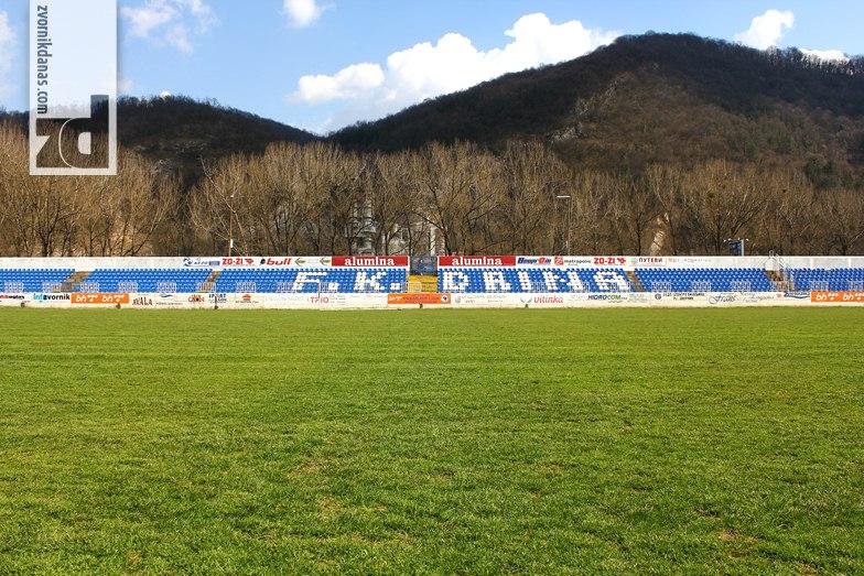 Kompletan Upravni odbor FK Drina podnio ostavku